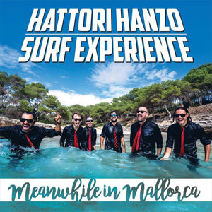 Hattor Hanzo Surf Experience - Meanwhile in ...