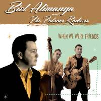 Biel Alimanya & The Folsom Rockers - When we were friends