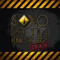 Saxophobia Funk Project – On air