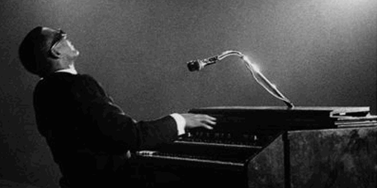 JAZZ TIME EXTRA #4 Ray Charles i les guitarres del swing
